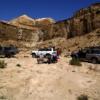 Yangykala Canyons