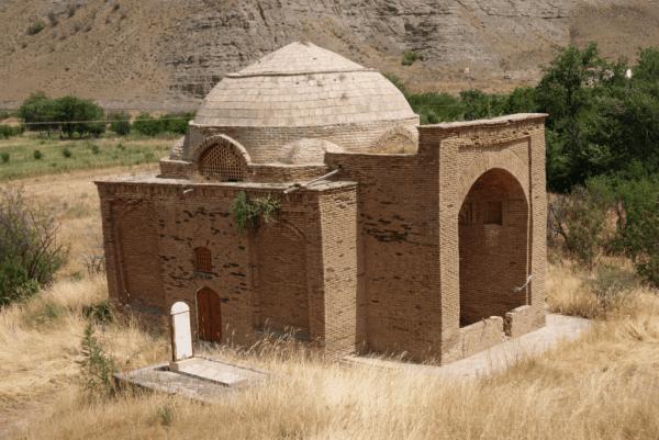 Madrasa of Idris Baba