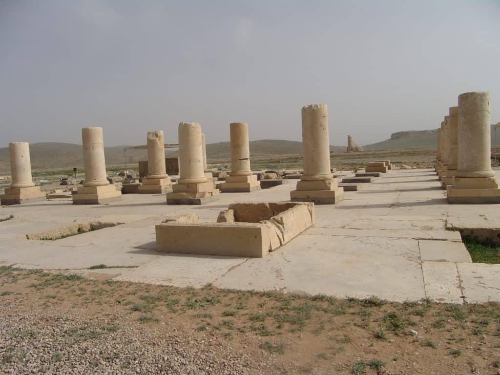 Pasargad_Darafsh