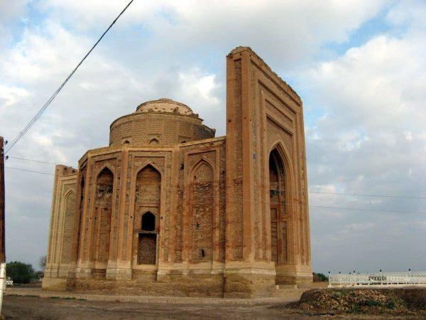 turabeg_khanum_mausoleum
